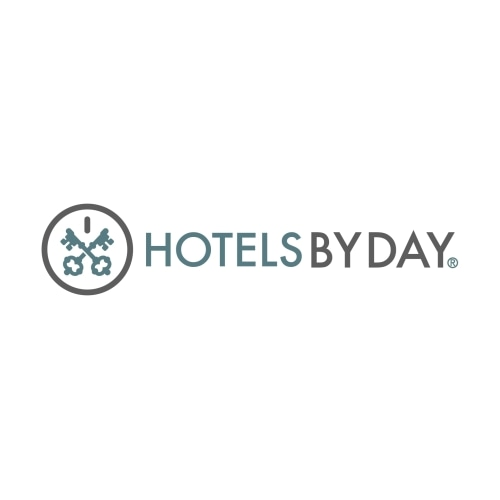 Hotels By Day促銷代碼