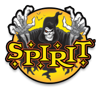 Spirit HalloweenPromo-Codes